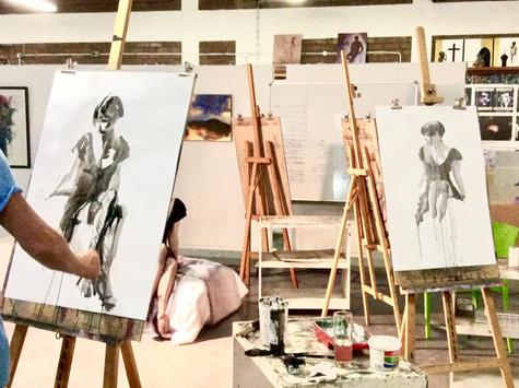 Design & Drawing Studio