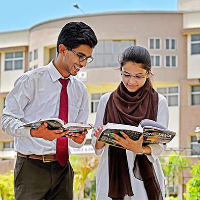 Library-SAGE University Bhopal