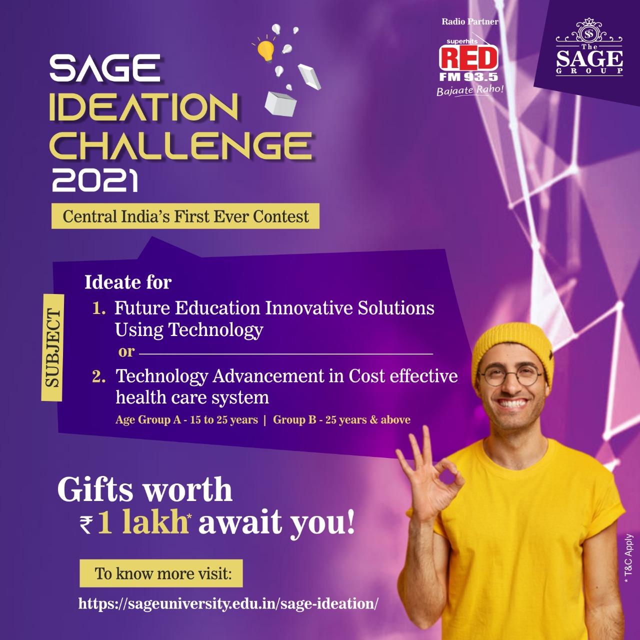 SAGE University