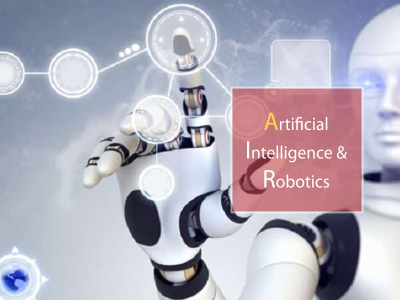 Master of Technology - Artificial Intelligence and Robotics