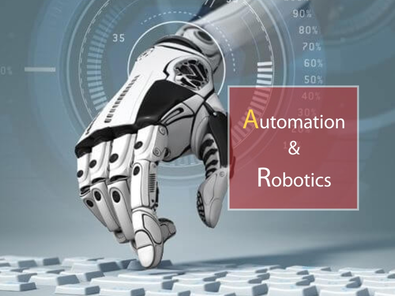 Bachelor of Technology - Automation & Robotics