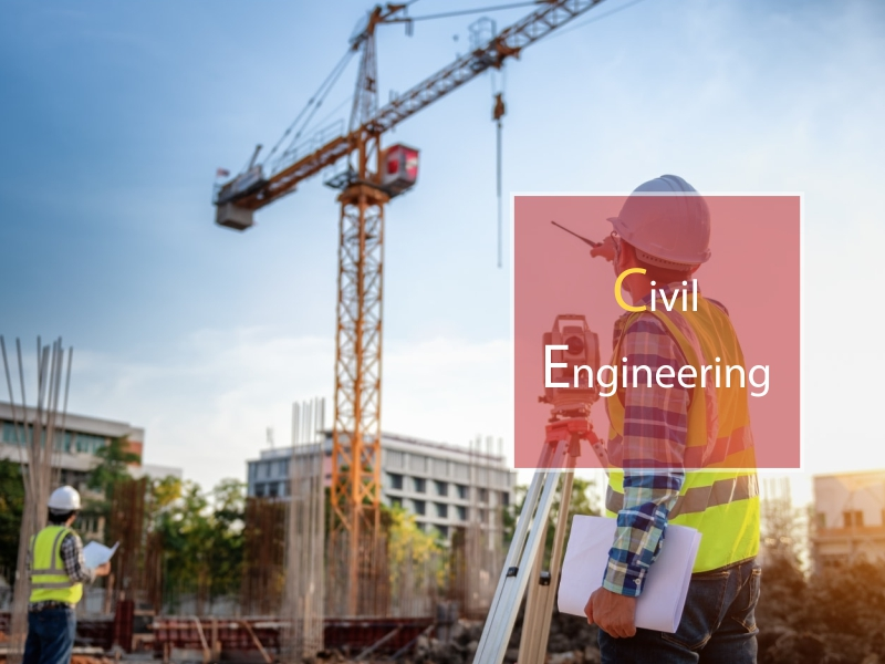 Bachelor of Technology - Civil Engineering