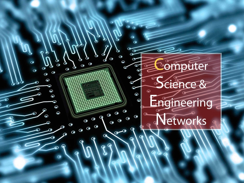 Bachelor of Technology - Computer Science & Engineering (Networks)