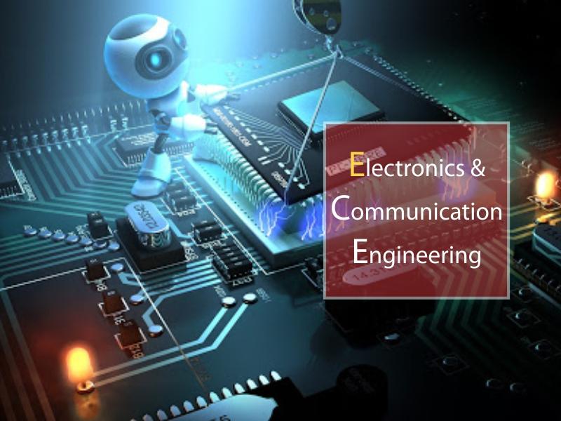 Bachelor Of Technology Electronics And Communication Engineering