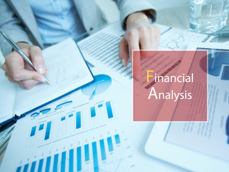 Bachelor of Commerce - Financial Analysis