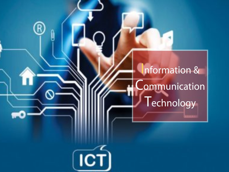 Master of Technology - Information & Communication Technology