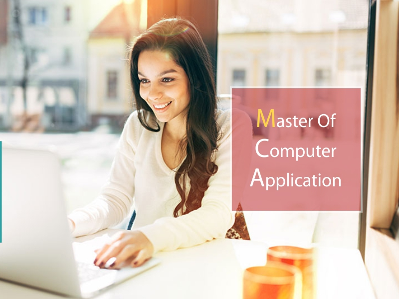 Master of Computer Application -