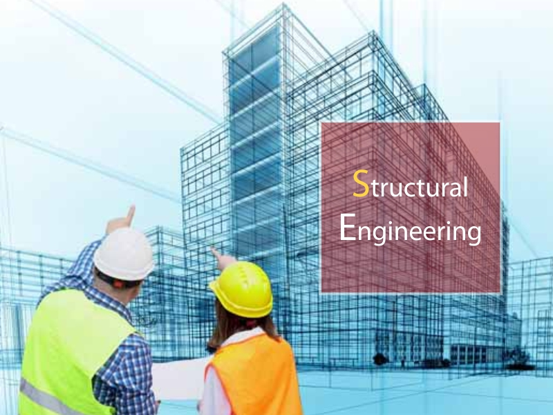 Master of Technology - Structural Engineering