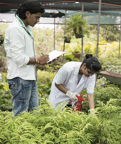Best agriculture colleges in Bhopal
