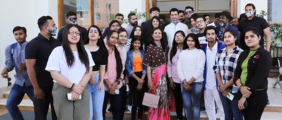 Best University Bhopal