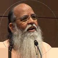 Swami Anubhavananda  in SAGE University Bhopal